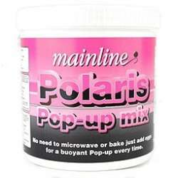 Mix flottant polaris 250g Mainline
