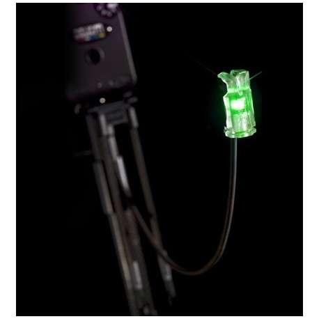 Hanger lumineux Nitelite pro vert