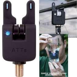 Détecteur silencieux ATTs silent alarm green
