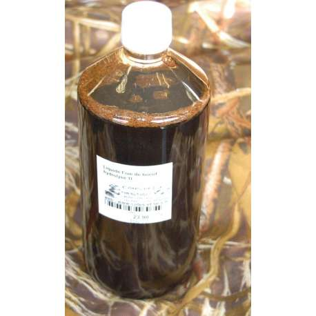 Foie de boeuf Liquide hydrolysé 1l