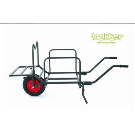 Brouette Xtrail compact barrow system
