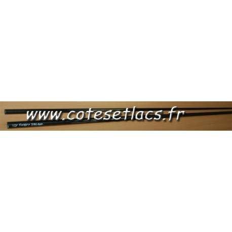 Blank nu Torrix Te bleue glossy 12,6ft 3.35lbs