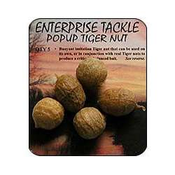 Tiger nut artificielles flottantes