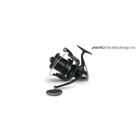 Moulinet carpe longue distance shimano Aero technium XT-B Mgs 12000