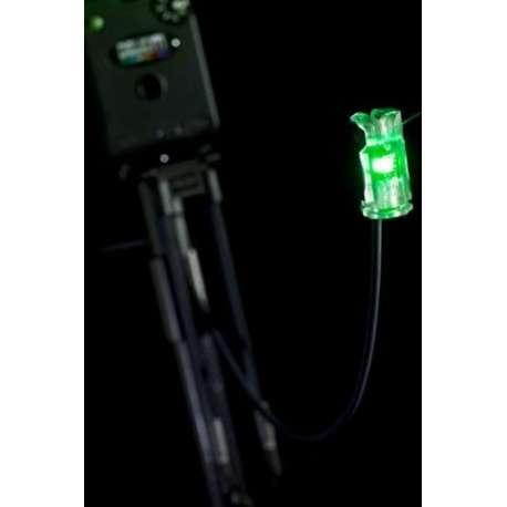 Hanger lumineux nitelite pro delkim vert