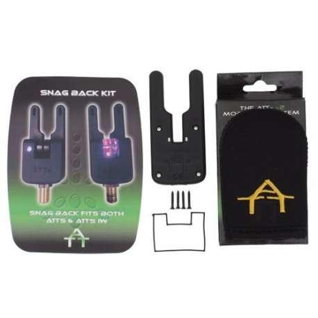 ATTS snag back Kit : 1 snag back +une housse néoprène, +4 vis + 1 joint