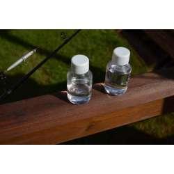 Vernis urethane deux composants (50ml + 25ml) 2 : 1