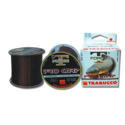 Nylon trabucco T-force pro carpe 1000m 0.25mm