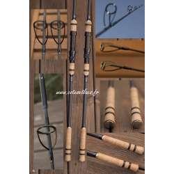 canne carpe Torrix 10 pieds 3.25lb canne carpe sur mesure Côtes et Lacs