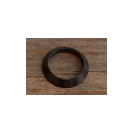 Bague winding check noire Di 14 ou 16mm