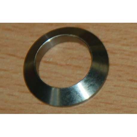 Stainlees steel winding check