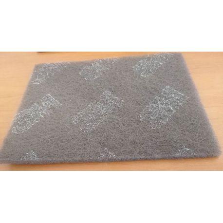 Tampon 3M gris 7448