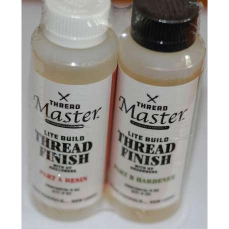Threadmaster light build 4 oz kit