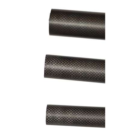 tube carbone diamètre et longueur au choix à la découpe