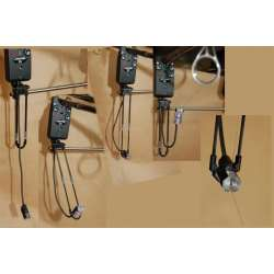 Bras duacarb pour hanger delkim et autres hangers